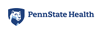 Penn State Health Milton S. Hershey Medical Center Logo